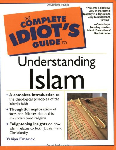 9780028642338: The Complete Idiot's Guide to Understanding Islam (The Complete Idiot's Guide)