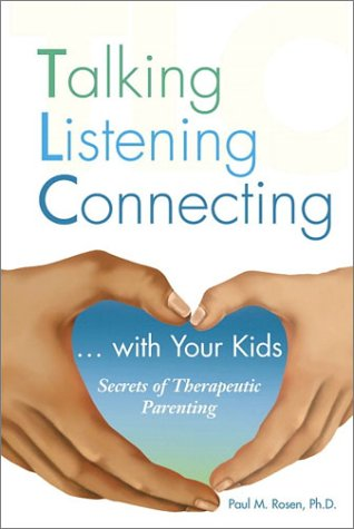 9780028642765: TLC: Talking Listening Connecting