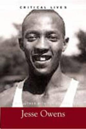 9780028643137: Jesse Owens