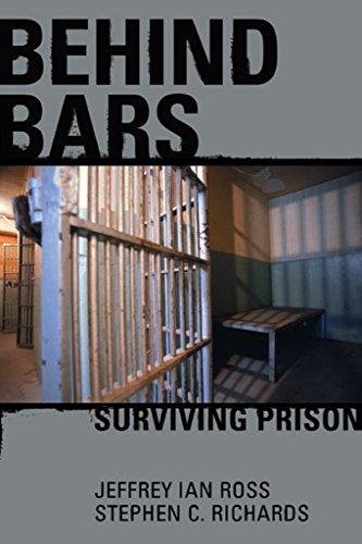 9780028643519: Behind Bars: Surviving Prison