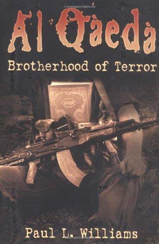9780028643526: Al Qaeda - Brotherhood of Terror
