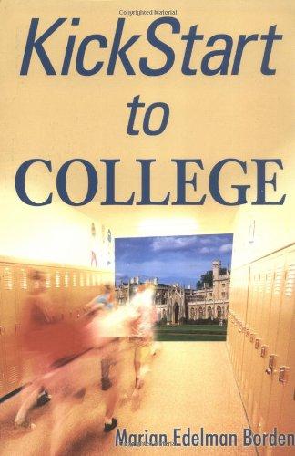 9780028643700: Kickstart to College