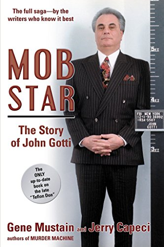 9780028644165: Mob Star: Story of John Gotti