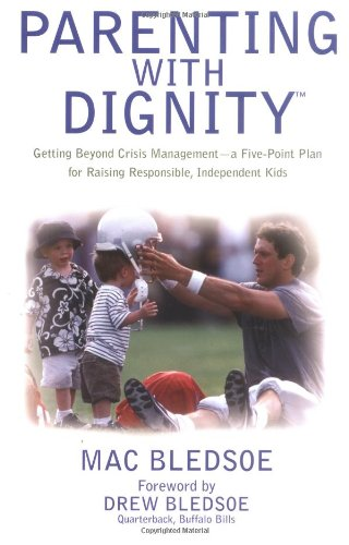 9780028644257: Parenting with Dignity