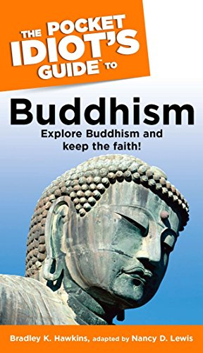 9780028644592: The Pocket Idiot's Guide to Buddhism