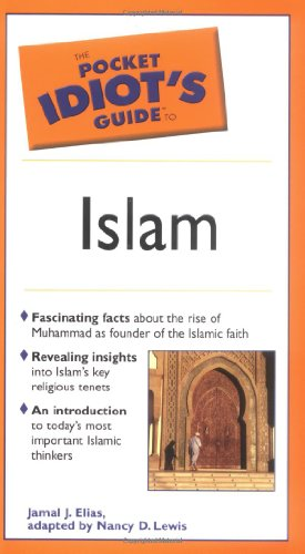 9780028644837: The Pocket Idiot's Guide to Islam