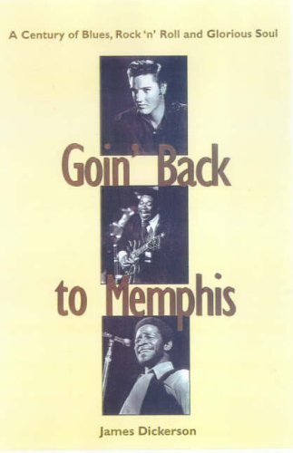 9780028645063: Goin' Back to Memphis