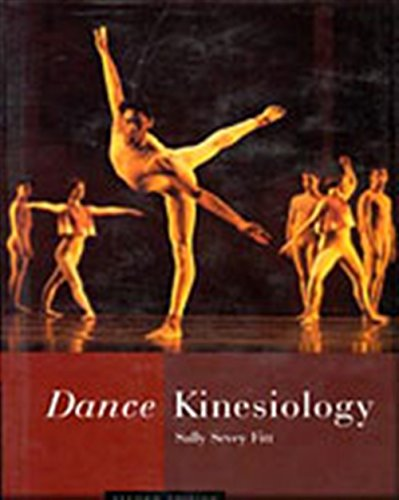 9780028645070: Dance Kinesiology, Second Edition