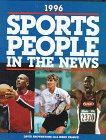 9780028645254: Sports People in the News