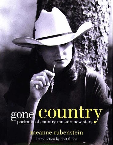 9780028645940: Gone Country: Portraits of New Country Music's Stars