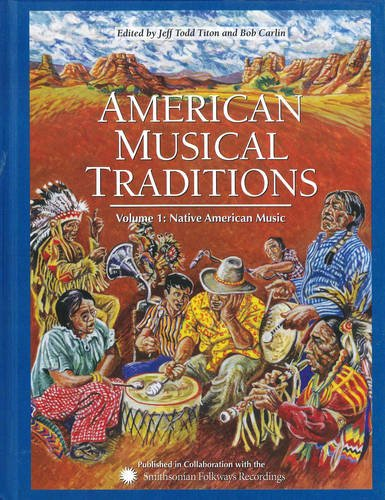 9780028646244: American Musical Traditions