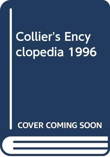 9780028646589: Collier's Encyclopedia 1996
