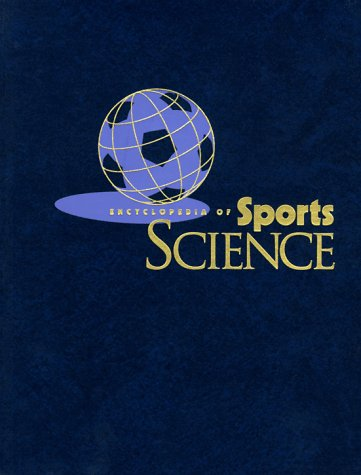 9780028646664: Encyclopedia of Sports Science (Encyclopedia of Sports Science & Medicine)