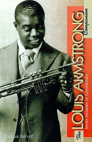 9780028646695: The Louis Armstrong Companion
