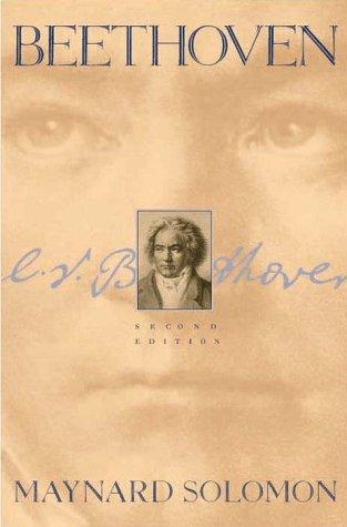Beethoven: Solomon, Maynard