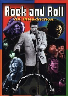 9780028647272: Rock and Roll: An Introduction
