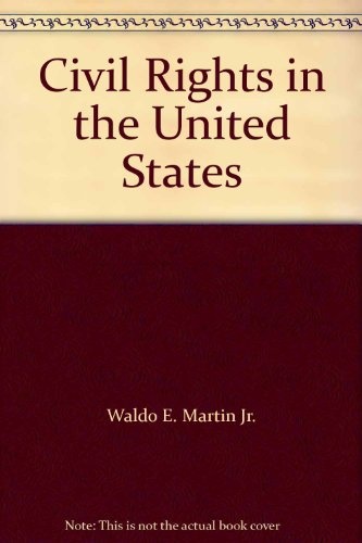 9780028647647: Civil Rights in the United States