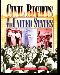 9780028647654: Civil Rights in the United States