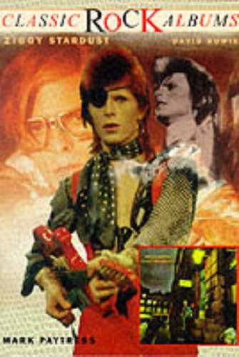 9780028647715: Rise and Fall of Ziggy Stardust and the Spiders from Mars (Classic Rock Albums)