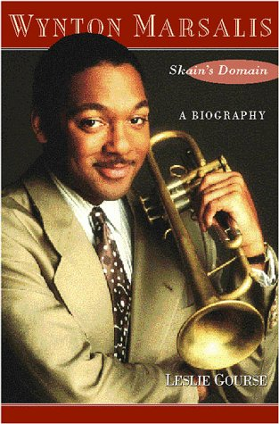 9780028648637: Wynton Marsalis: Skain's Domain: A Biography