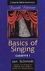 9780028648798: Basics of Singing (Audio Cassette Edition)