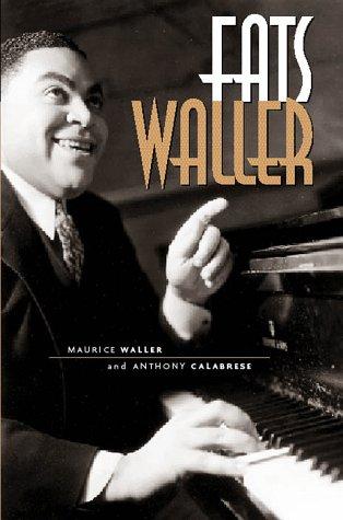 9780028648859: Fats Waller