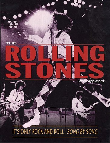 9780028648996: The Rolling Stones: It's Only Rock and Roll