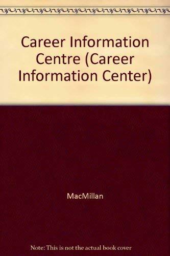 9780028649153: Career Information Center (13 Vol Set)