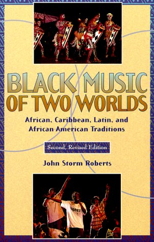 9780028649290: Black Music of Two Worlds