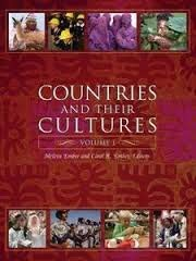 9780028649467: Countries and Their Cultures: Volume 4 (Countries and Their Cultures, Volume 4: Saint Kitts and Nevis to Zimbabwe)