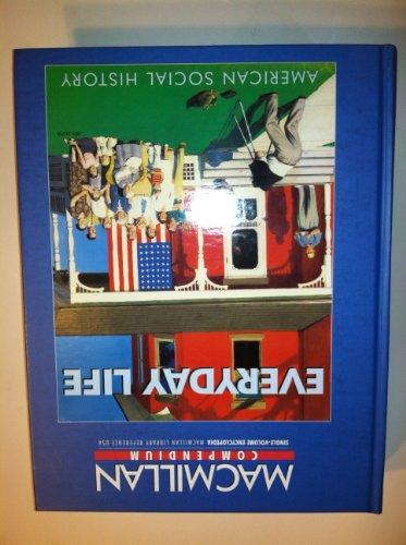 9780028649764: Everyday Life (MacMillan Compendium)