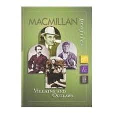 9780028650593: MacMillan Profiles: Heroes & Pioneers (1 Vol.)