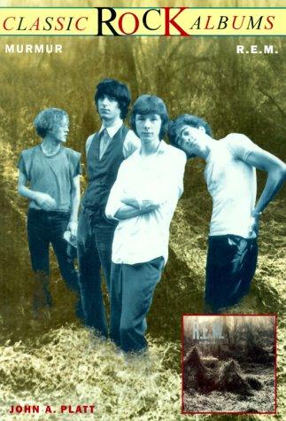 9780028650623: Classic Rock Albums Murmur REM