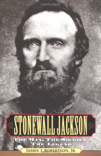 9780028650647: Stonewall Jackson