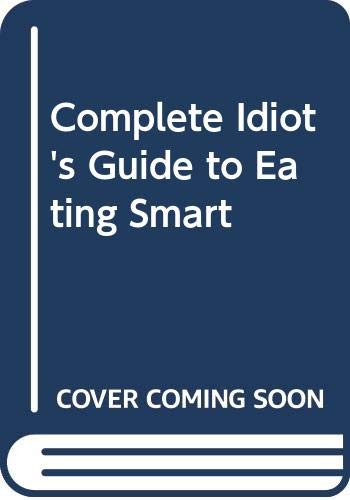 9780028651118: CIG to Eating Smart