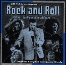 9780028653310: Rock and Roll: An Introduction
