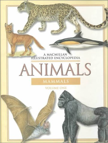 9780028654171: Animals: 1 (Macmillan Illustrated Encyclopedia)