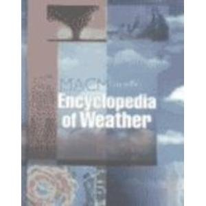 9780028654737: Macmillan Encyclopedia of Weather