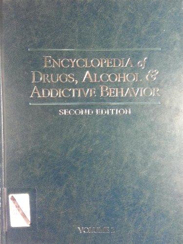 9780028655437: Encyclopedia of Drugs, Alcohol & Addictive Behavior: Volume 2: E-Q