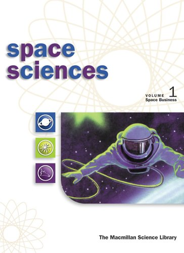 9780028655468: Space Sciences: Macmillan Science Library