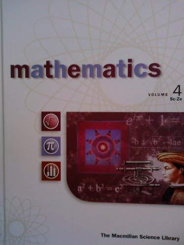 9780028655659: Mathematics: 004