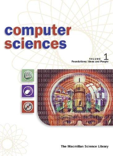 9780028655666: Computer Sciences (Macmillan science library)