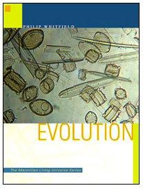 9780028655932: Living Universe Series: Evolution (The Living Universe Series)