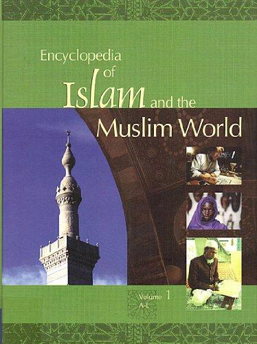 9780028656045: Islam & the Muslim World: 1