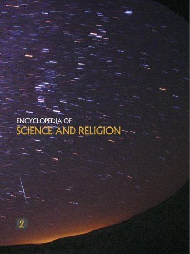 9780028657042: Encyclopedia of Science and Religion (MacMillan Reference USA)
