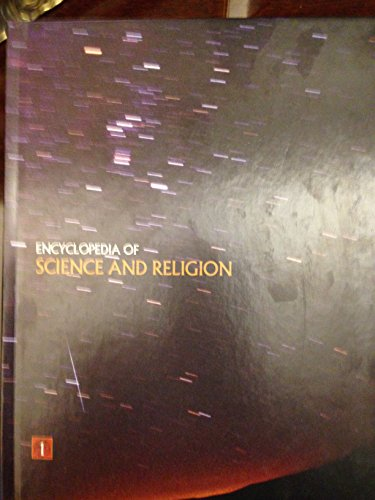 9780028657059: Encyclopedia of Science and Religion: 1