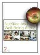 9780028657073: Nutrition and Well-Being A-Z (Two Vol. Set)