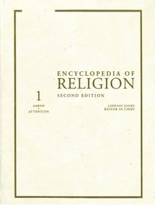 9780028657349: Encyclopedia Of Religion: 001