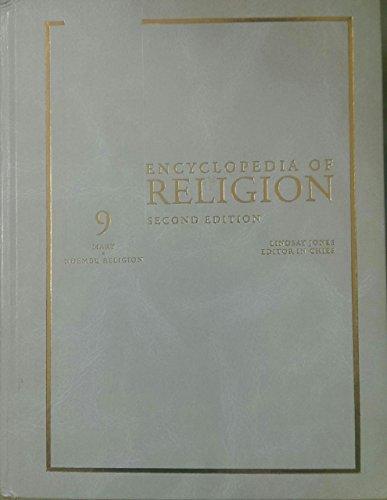 9780028657424: Encyclopedia of Religion: 009