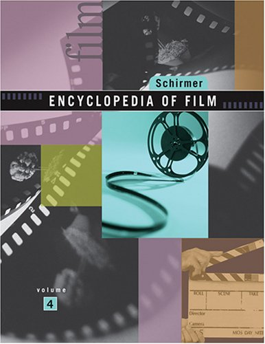9780028657912: Schirmer Encyclopedia of Film